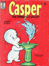 Cover for Casper the Friendly Ghost (Associated Newspapers, 1955 series) #59