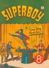 Cover for Superboy (K. G. Murray, 1949 series) #46