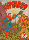 Cover for Superboy (K. G. Murray, 1949 series) #32