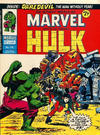 Cover for The Mighty World of Marvel (Marvel UK, 1972 series) #118