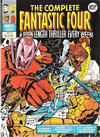 Cover for The Complete Fantastic Four (Marvel UK, 1977 series) #18