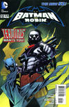 Cover Thumbnail for Batman and Robin (2011 series) #12 [Direct Sales]