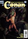 Cover Thumbnail for Conan Saga (1987 series) #88 [Direct Edition]