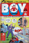 Cover for Boy Comics (Lev Gleason, 1942 series) #62