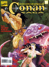 Cover Thumbnail for Conan Saga (1987 series) #91 [Direct Edition]