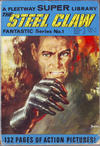 Cover for Fleetway Super Library Fantastic Series (IPC, 1967 series) #1 [Non-UK prices]