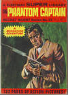 Cover for Fleetway Super Library Secret Agent Series (IPC, 1967 series) #22
