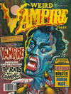 Cover for Weird Vampire Tales (Eerie Publications, 1979 series) #v4#2