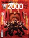 Cover for 2000 AD (Rebellion, 2001 series) #1794