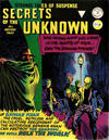 Cover for Secrets of the Unknown (Alan Class, 1962 series) #197