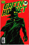 Cover for Green Hornet (Dynamite Entertainment, 2010 series) #20