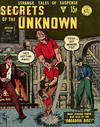 Cover for Secrets of the Unknown (Alan Class, 1962 series) #182