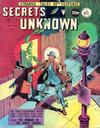 Cover for Secrets of the Unknown (Alan Class, 1962 series) #193