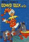 Cover for Donald Duck & Co (Hjemmet / Egmont, 1948 series) #8/1961