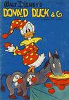 Cover for Donald Duck & Co (Hjemmet / Egmont, 1948 series) #8/1961