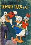 Cover for Donald Duck & Co (Hjemmet / Egmont, 1948 series) #7/1961
