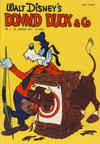 Cover for Donald Duck & Co (Hjemmet / Egmont, 1948 series) #4/1961