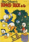 Cover for Donald Duck & Co (Hjemmet / Egmont, 1948 series) #51/1960