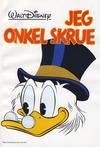 Cover for Bilag til Donald Duck & Co (Hjemmet / Egmont, 1997 series) #30/2012