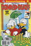 Cover for Donald Duck & Co (Hjemmet / Egmont, 1948 series) #30/2012