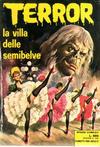 Cover for Terror (Ediperiodici, 1969 series) #41