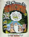 Cover for R. Crumb's Head Comix (Ballantine Books, 1970 series)