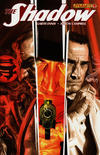 Cover for The Shadow (Dynamite Entertainment, 2012 series) #4 [Cover A - Alex Ross]