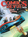 Cover for Comics Revue (Manuscript Press, 1985 series) #313-314