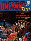Cover for Uncanny Tales (Alan Class, 1963 series) #47