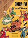Cover for Ompa-Pa (Egmont/Methuen, 1977 series) #4