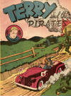 Cover for Terry and the Pirates [Buster Brown giveaway] (Western, 1941 series) #[nn]