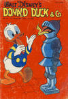Cover for Donald Duck & Co (Hjemmet / Egmont, 1948 series) #47/1960