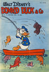 Cover for Donald Duck & Co (Hjemmet / Egmont, 1948 series) #41/1960
