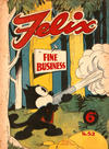 Cover for Felix (Elmsdale, 1940 ? series) #52