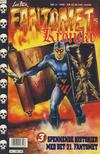 Cover for Fantomets krønike (Semic, 1989 series) #2/1996