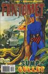 Cover for Fantomet (Hjemmet / Egmont, 1998 series) #21/2001