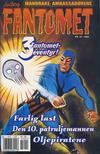 Cover for Fantomet (Hjemmet / Egmont, 1998 series) #22/2001