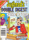 Cover for Jughead's Double Digest (Archie, 1989 series) #57 [Newsstand]