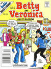 Cover for Betty and Veronica Comics Digest Magazine (Archie, 1983 series) #134