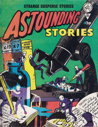 Cover Thumbnail for Astounding Stories (Alan Class, 1966 series) #104