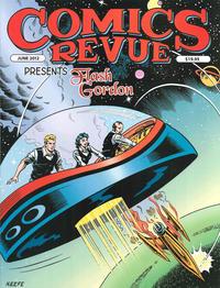 Cover Thumbnail for Comics Revue (Manuscript Press, 1985 series) #313-314
