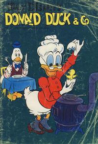 Cover Thumbnail for Donald Duck & Co (Hjemmet / Egmont, 1948 series) #48/1960