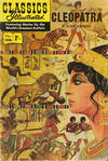 Cover Thumbnail for Classics Illustrated (1951 series) #139B [HRN 139B] - Cleopatra [Price difference]