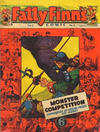 Cover for Fatty Finn's Comic (Syd Nicholls, 1945 series) #v2#3 (15)