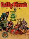 Cover for Fatty Finn's Comic (Syd Nicholls, 1945 series) #v3#11 (35)