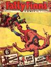 Cover for Fatty Finn's Comic (Syd Nicholls, 1945 series) #1
