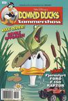 Cover for Donald Ducks Show (Hjemmet / Egmont, 1957 series) #Sommershow 2012
