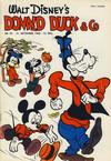 Cover for Donald Duck & Co (Hjemmet / Egmont, 1948 series) #39/1960