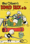 Cover for Donald Duck & Co (Hjemmet / Egmont, 1948 series) #40/1960