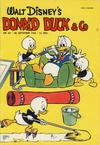 Cover for Donald Duck & Co (Hjemmet / Egmont, 1948 series) #40/1960